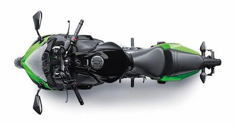 Kawasaki Ninja 650 ABS 2017 chuan bi ve Viet Nam - Anh 5