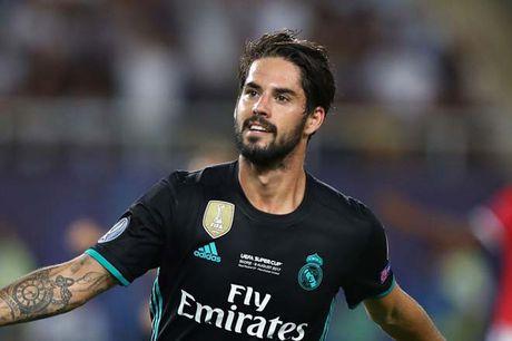 Chuyen nhuong MU 10/8: Mourinho lan cuoi du do Bale - Anh 2