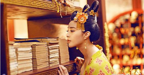 Nhung dieu thu vi ve Hoa dan Pham Bang Bang chi fan ruot moi biet - Anh 22