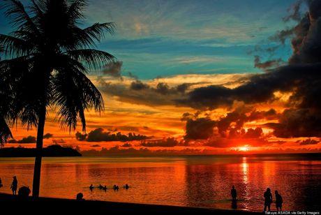 Neu Trieu Tien tan cong Guam, My phan don huy diet ra sao? - Anh 12