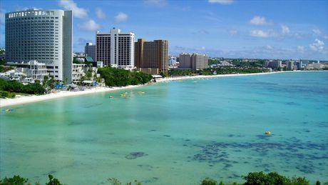 Neu Trieu Tien tan cong Guam, My phan don huy diet ra sao? - Anh 3
