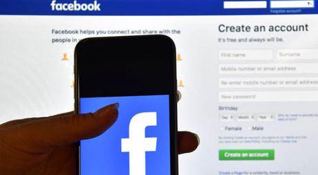 Cong ty an ninh mang Avast khuyen nguoi dung xoa Facebook - Anh 1