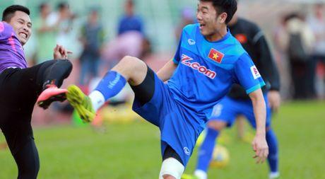 Xuan Truong tam su truoc SEA Games 29: Co hoi chi den mot lan - Anh 1