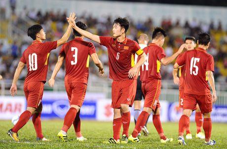 Xuan Truong tam su truoc SEA Games 29: Co hoi chi den mot lan - Anh 3