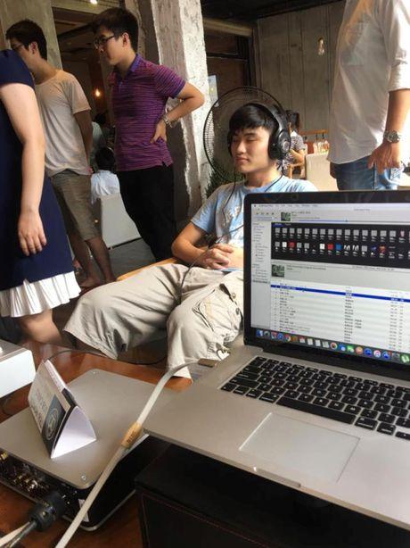 Giao luu cong dong choi headphone tai Ha Noi - Anh 9