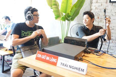 Giao luu cong dong choi headphone tai Ha Noi - Anh 3