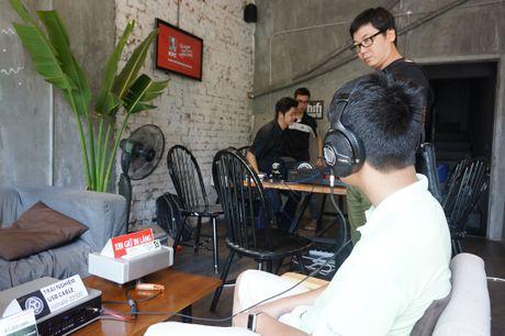 Giao luu cong dong choi headphone tai Ha Noi - Anh 6