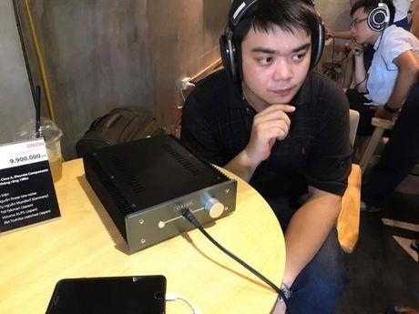 Giao luu cong dong choi headphone tai Ha Noi - Anh 7