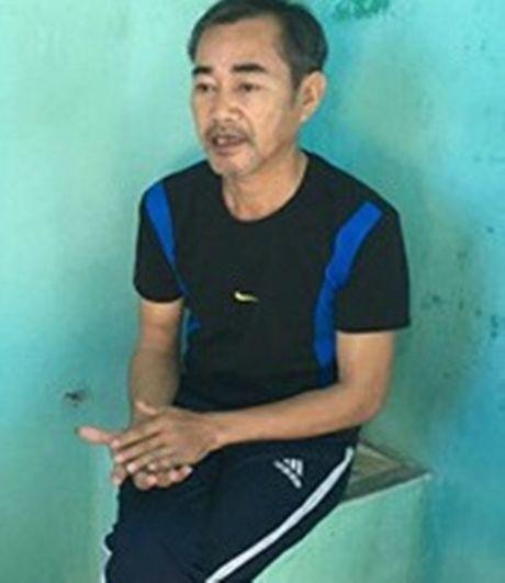 Quang Nam: Bat giam thay giao dam o voi hoc sinh tieu hoc - Anh 1