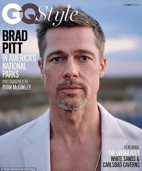 Ro tin Brad Pitt va Angelina Jolie se han gan tro lai? - Anh 2
