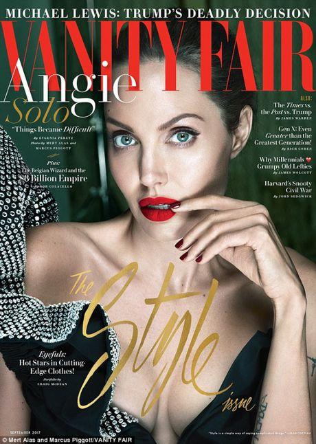 Ro tin Brad Pitt va Angelina Jolie se han gan tro lai? - Anh 3