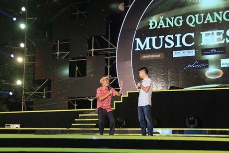 DJ Oxy khoe vai tran, Isaac trinh dien an tuong tai Festival Dang Quang - Anh 12