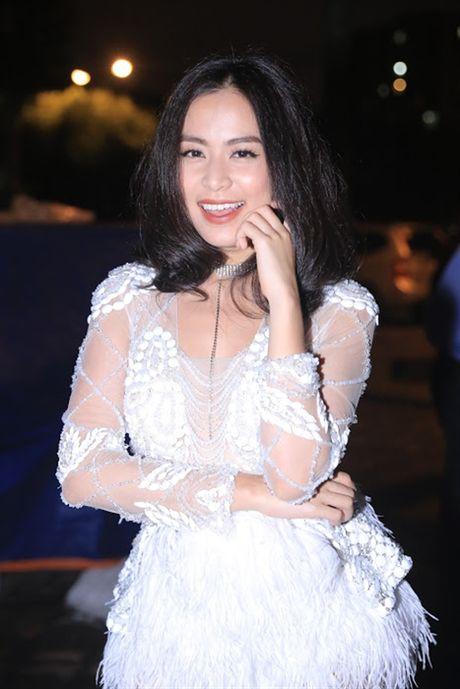 DJ Oxy khoe vai tran, Isaac trinh dien an tuong tai Festival Dang Quang - Anh 8