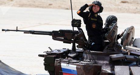 Israel, My, Nga bi mat dam phan ngung ban o Syria - Anh 4