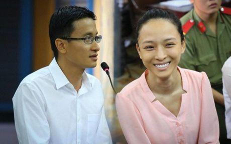 Tam dinh chi vu an Phuong Nga: 'Nghien cuu viec khieu nai quyet dinh' - Anh 1