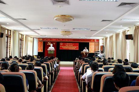 Lao Cai: Pho bien chinh sach thue voi khai thac, che bien khoang san cho hon 100 DN - Anh 1