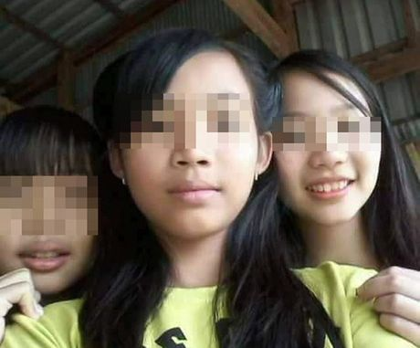 Ba be gai 'mat tich' o Binh Duong duoc tim thay o An Giang - Anh 1