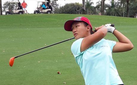 Guong mat SEA Games: Nguyen Thao My – Nu hoang lang Golf Viet Nam - Anh 1