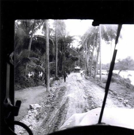Binh Dinh nam 1968 trong anh cua linh cong binh My - Anh 2
