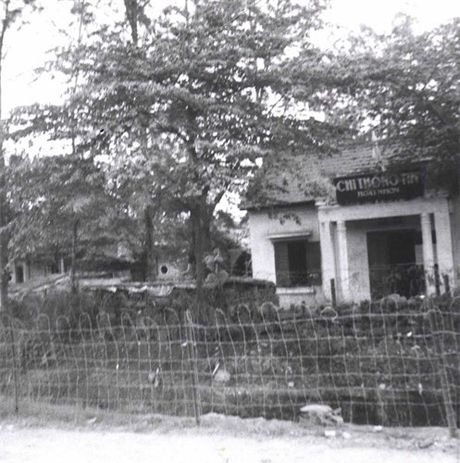 Binh Dinh nam 1968 trong anh cua linh cong binh My - Anh 3