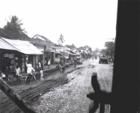 Binh Dinh nam 1968 trong anh cua linh cong binh My - Anh 4