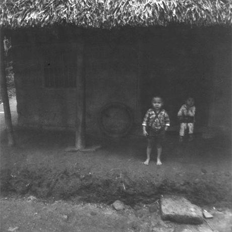 Binh Dinh nam 1968 trong anh cua linh cong binh My - Anh 7