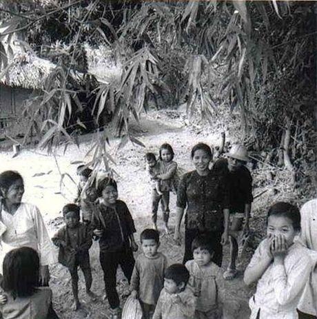 Binh Dinh nam 1968 trong anh cua linh cong binh My - Anh 8