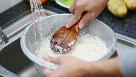 Cach nau com dung chuan khong phai ai cung biet - Anh 2