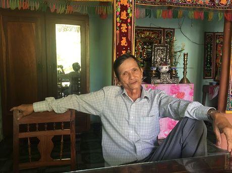 Khac nghiet nghe 'tai deo tieng bua' - Anh 3