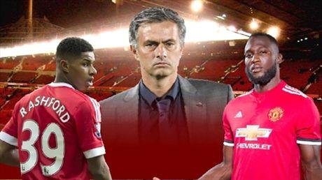 Mourinho muon su dung so do ba hau ve - Anh 1