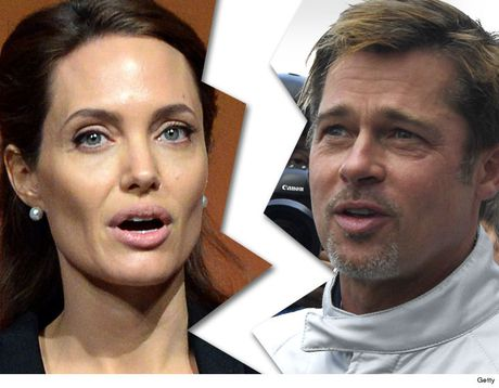 Brad Pitt - Angelina Jolie tri hoan ly hon vi muon han gan? - Anh 2