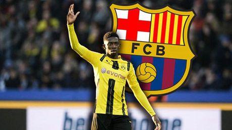 CAP NHAT toi 10/8: PSG chi 180 trieu mua Mbappe. Barca sap hoan thanh vu Dembele. Vu Neymar truc trac - Anh 3