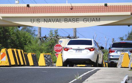 Kham pha dao quan su Guam cua My dang bi Trieu Tien cho vao tam ngam - Anh 12