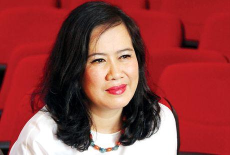Nha van Nguyen Thi Thu Hue: Cham lo nguoi gia, moi goi nguoi tre - Anh 1