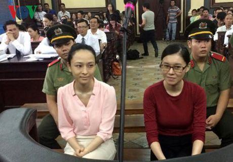 Tam dinh chi dieu tra vu an Phuong Nga lua dao chiem doat tai san - Anh 6