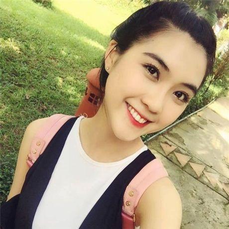 'Choang vang' voi nhan sac that cua Tuong Linh The Face - Anh 3