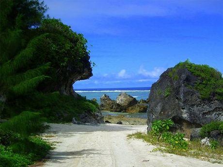 Dao Guam cua My - noi Trieu Tien dinh tan cong co gi dac biet? - Anh 12