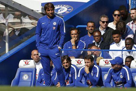 Chelsea tao su kien hy huu trong lich su NH Anh - Anh 3