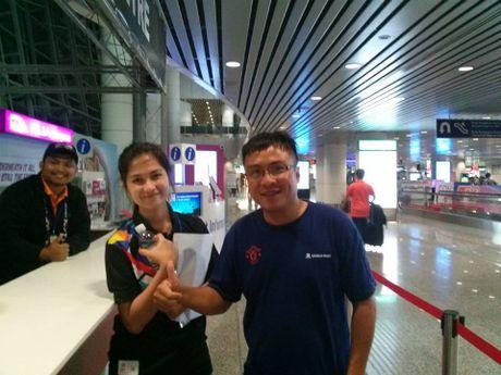 Vua toi Malaysia, sep VFF da phat buc voi BTC SEA Games - Anh 2