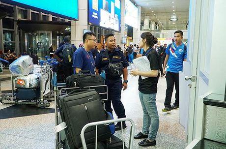 Vua toi Malaysia, sep VFF da phat buc voi BTC SEA Games - Anh 3