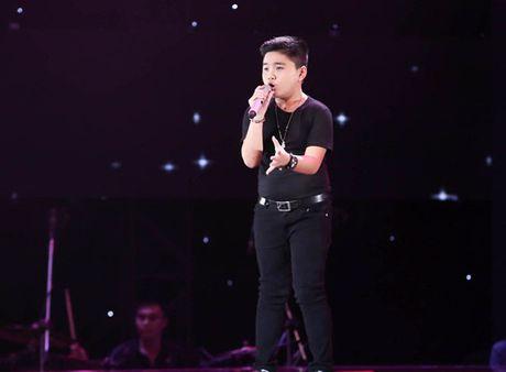 Vu Cat Tuong be bang vi bi thi sinh tu choi tai The Voice Kids - Anh 10