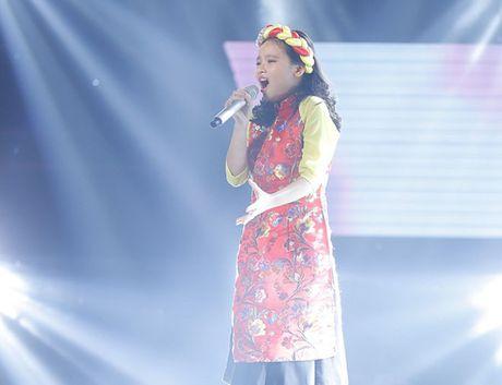 Vu Cat Tuong be bang vi bi thi sinh tu choi tai The Voice Kids - Anh 6