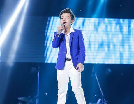 Vu Cat Tuong be bang vi bi thi sinh tu choi tai The Voice Kids - Anh 7