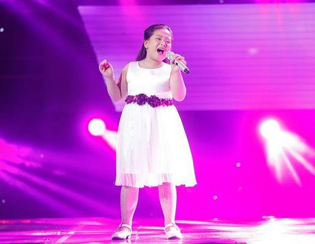 Vu Cat Tuong be bang vi bi thi sinh tu choi tai The Voice Kids - Anh 8