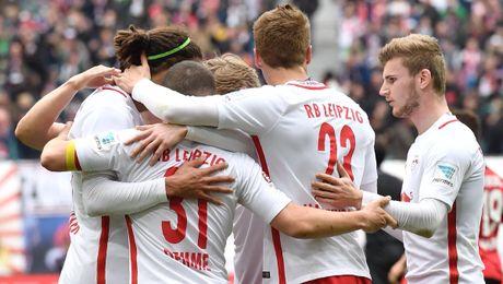 Nha cai co cho rang Bayern se len ngoi vo dich Bundesliga lan thu 6? - Anh 10