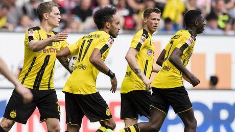 Nha cai co cho rang Bayern se len ngoi vo dich Bundesliga lan thu 6? - Anh 11