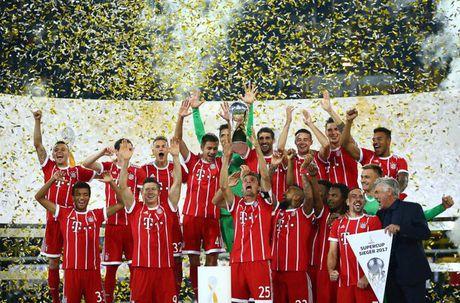Nha cai co cho rang Bayern se len ngoi vo dich Bundesliga lan thu 6? - Anh 12