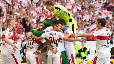 Nha cai co cho rang Bayern se len ngoi vo dich Bundesliga lan thu 6? - Anh 2