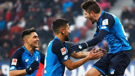 Nha cai co cho rang Bayern se len ngoi vo dich Bundesliga lan thu 6? - Anh 7