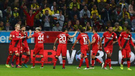 Nha cai co cho rang Bayern se len ngoi vo dich Bundesliga lan thu 6? - Anh 8